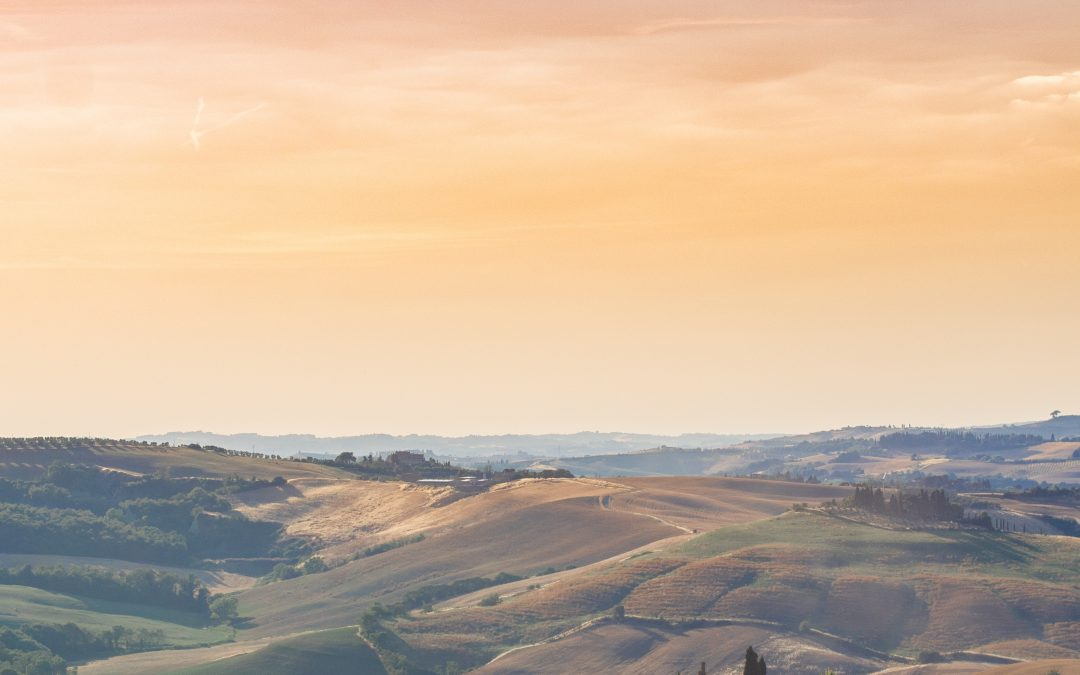 TUSCANY LUXURY DAY TRIP FROM ROME WITH WINE TASTING